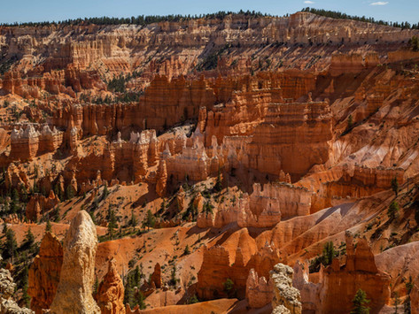 The 15 Viewpoints of Bryce Canyon - A Travel Guide