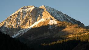 Mount Timpanogos – A Utah County Classic Hike