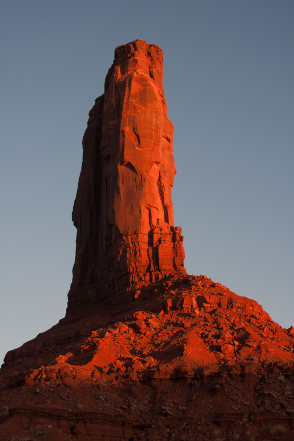 The Hub, Monument Valley