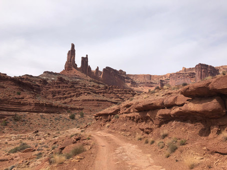 7 Tips to Make the Most of Your White Rim Trip