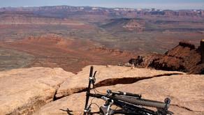 Gooseberry Mesa - Something For Every Mountain Biker