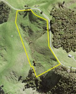 Site #2: Te Muri