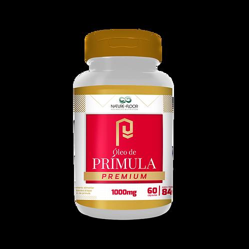 Óleo de Prímula Premium 1000mg 60cps