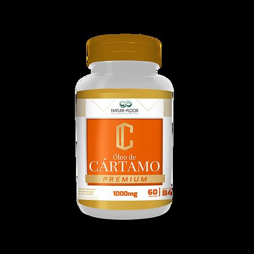 Óleo de Cártamo Premium 1000mg 60cps