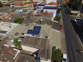 Energia Solar Marcela