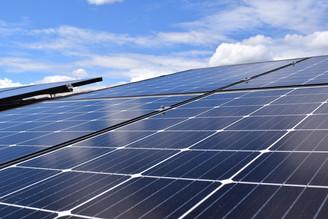Energia Solar Raphael