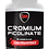Thumbnail: Cromium Picolinato (Cromo) 500mg 60cps