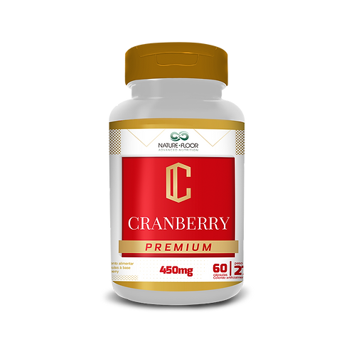 Crambery Premium 450mg 60cps