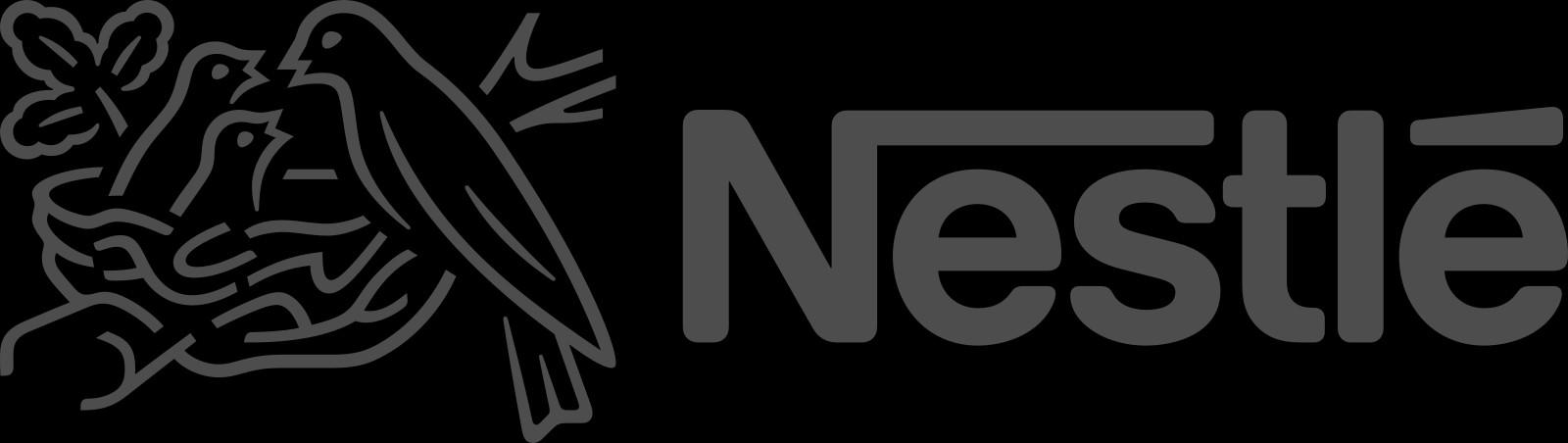 Nestle-logo png