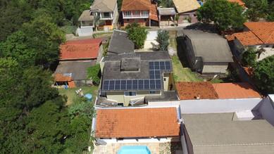 Sistema Solar Luiz Claúdio