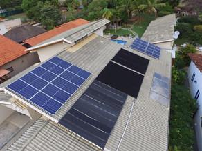 Energia Solar Geraldo