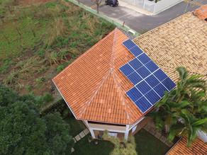 Energia Solar João alberto