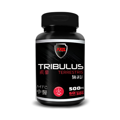 Tribulus Terrestris 1000mg 60cps