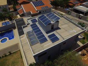 Energia Solar Norberto