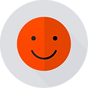 Smiley Face Orange - Grey.png