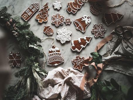 Julstöket kan börja