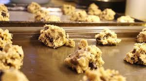 Manifesting Chocolate Chip Cookies