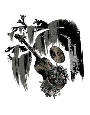 swamp resonator stardazed