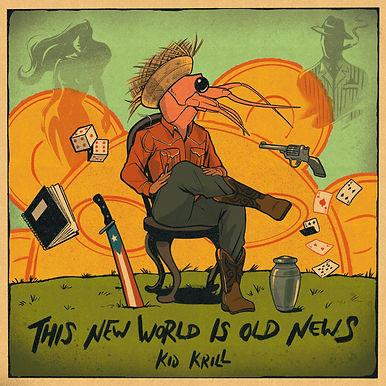 Kid Krill