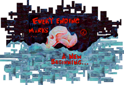 Every Ending Marks a New Beginning