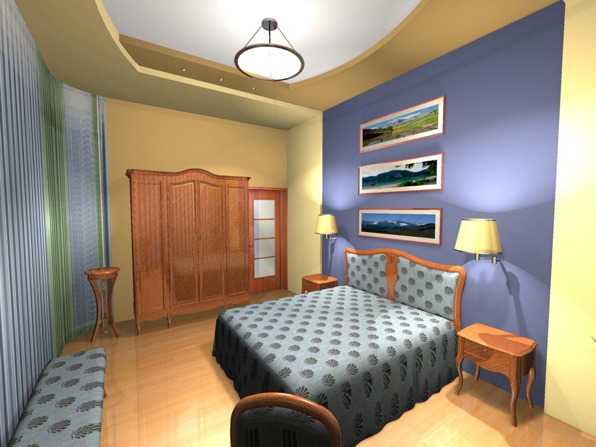 спальня хозяев#2