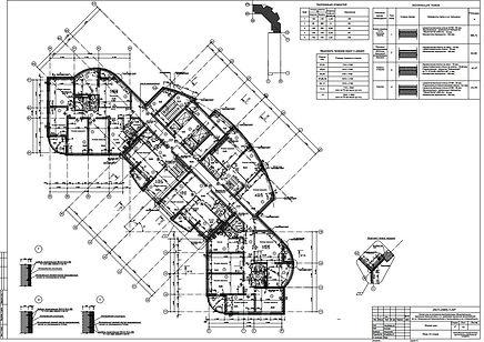 Крупные строительные объекты