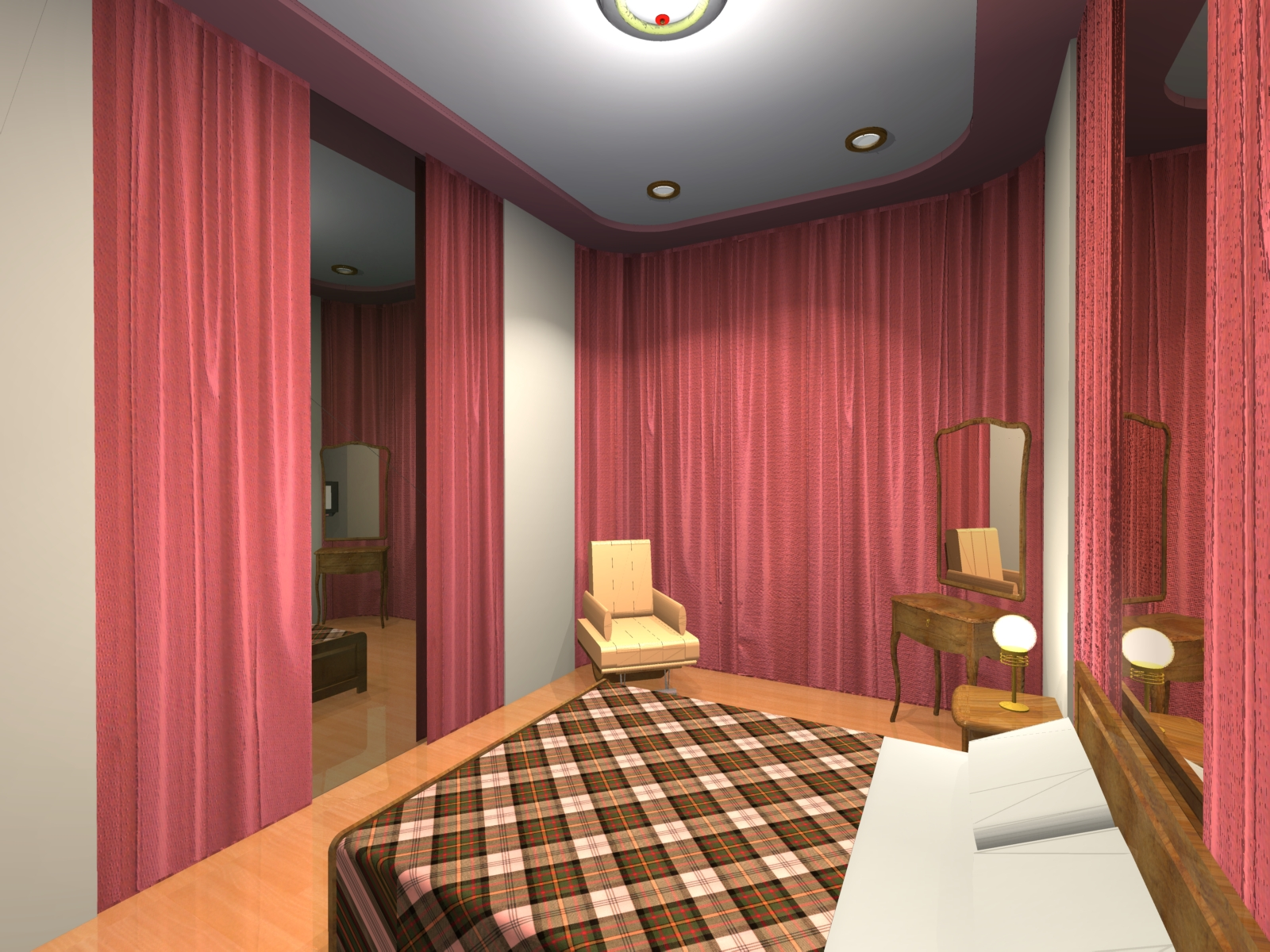 Cпальня б2#2