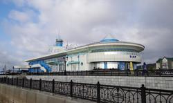 Речной вокзал фото Владимир Дороненко.jpg