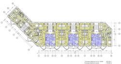 План типовой дома №3
