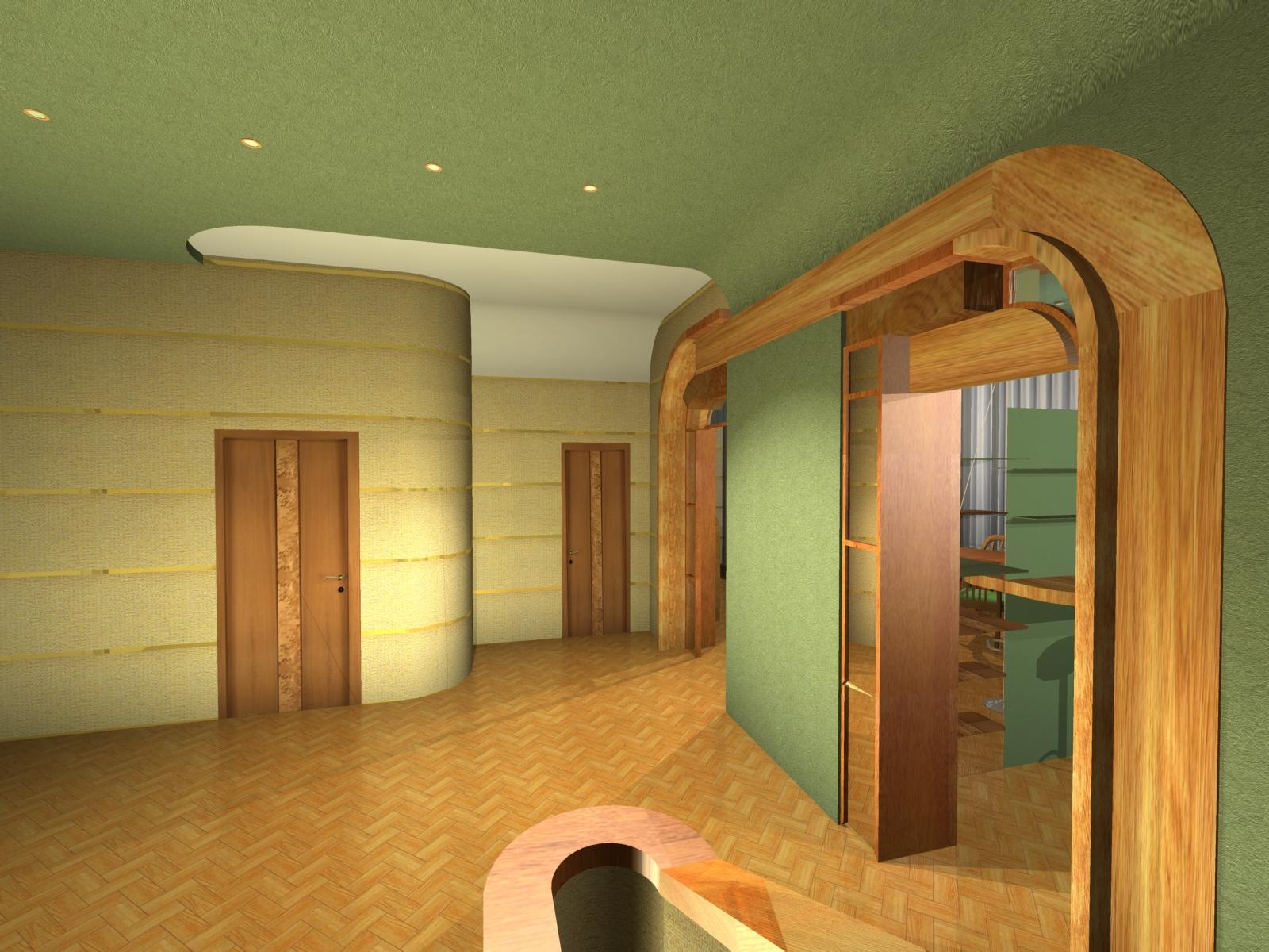 1 этаж#2