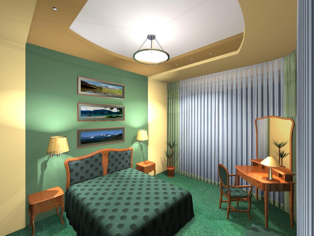 спальня хозяев#5