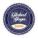 Anna Björklund 500H GlobalYoga Yoga i Lomma (bheka.se)