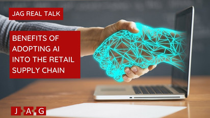 Benefits of AI In Retail Supply Chain