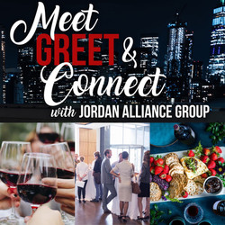 JAG NYC Networking Event