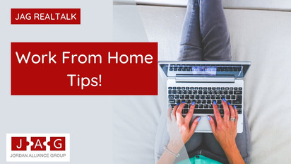 Work From Home Productivity Tips For Employees And Employers