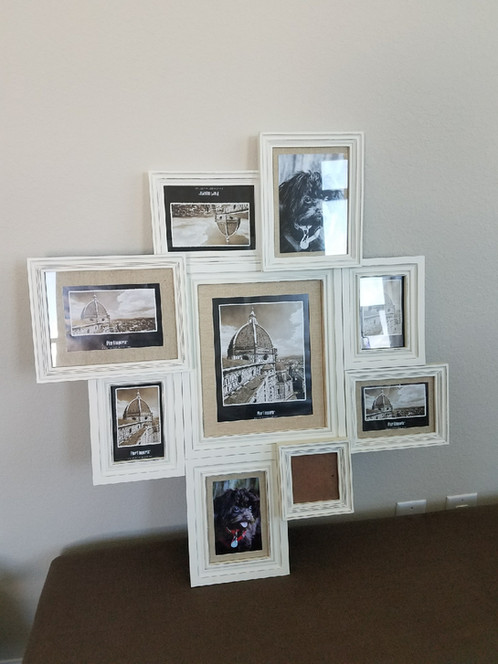 Myer Collage Photo Frames 65000 Personalized Photo Frames