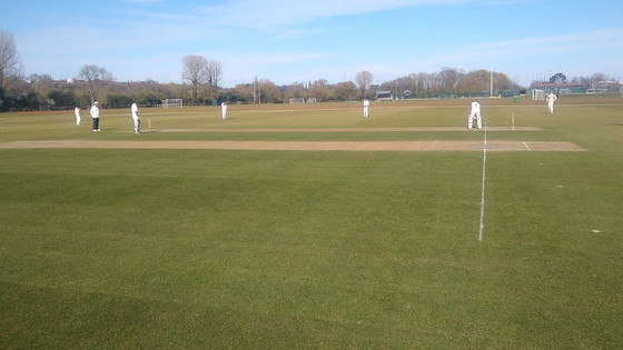 Opening day loss to Old Merchant Taylors'