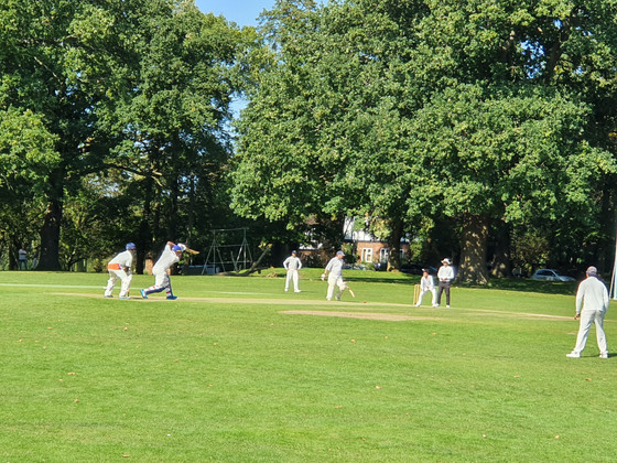 All-round Adnan turns the game at Eastcote