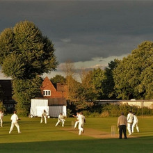 Little Marlow replace Wargrave & Totteridge moved to Shenley
