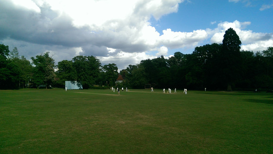 Report: Convincing run chase at Eastcote