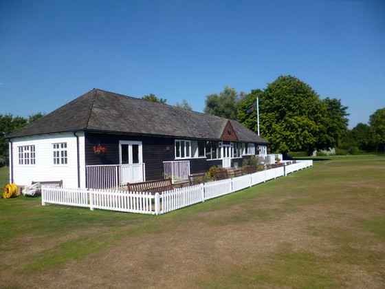 Report: Spun out by a pro at Amersham