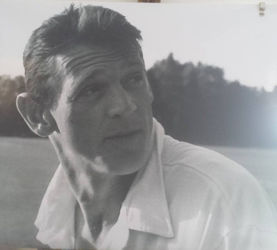 Obituary: Roger Greenslade