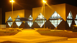 CINFOTEC - Luanda, Angola
