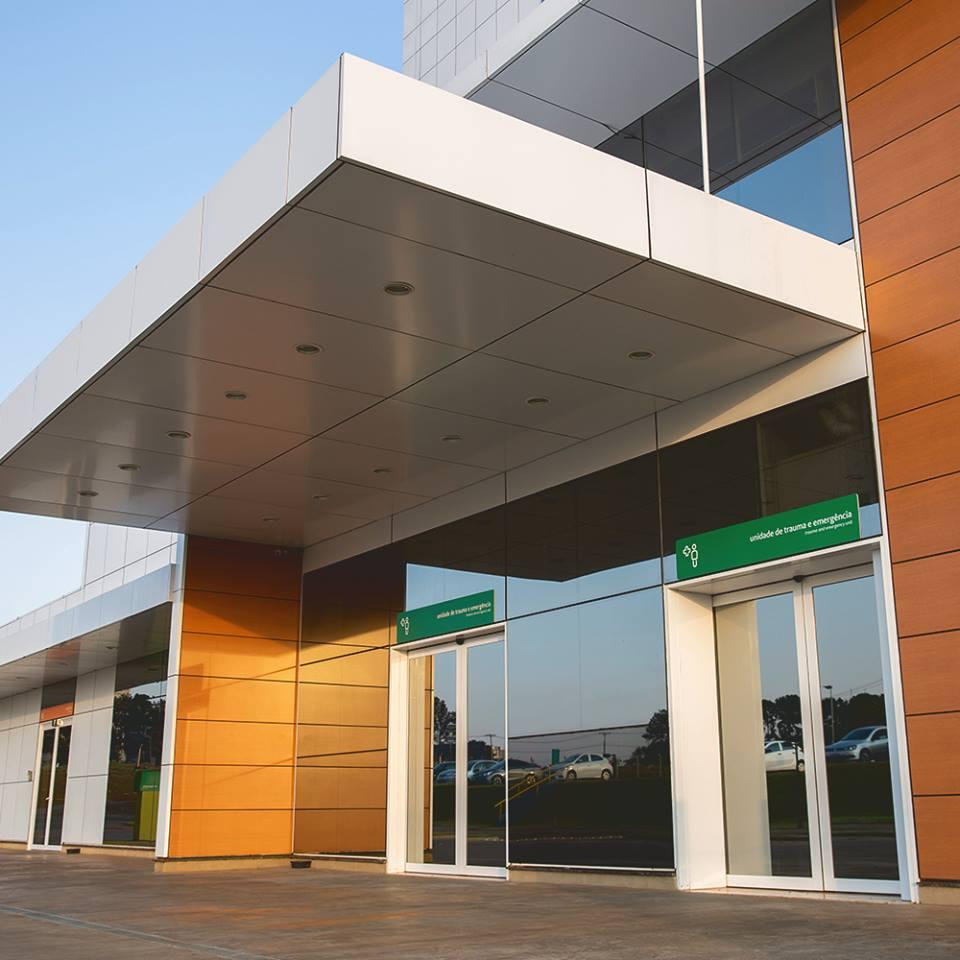 Hospital_Unimed_Ribeirão_Preto