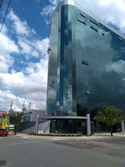 Ed. Business Tower - Americana - SP