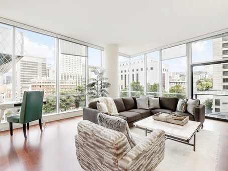 Downtown Seattle Condo