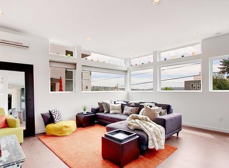 Ballard Modern Home