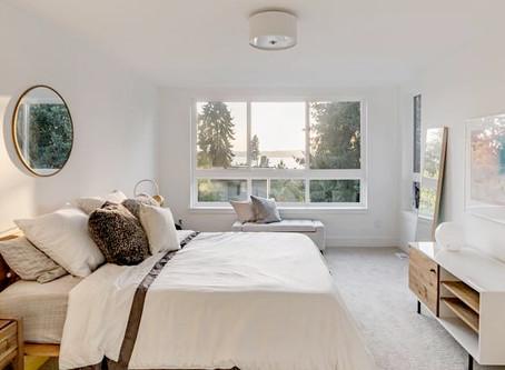 Kirkland Contemporary Home