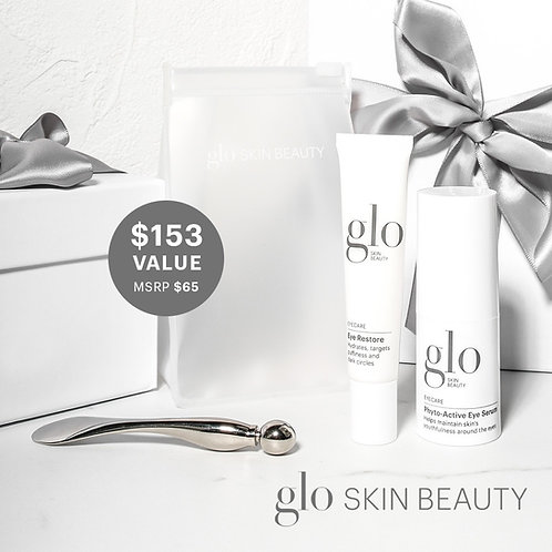 Glo Skin Beauty Brighten + Glo  Set