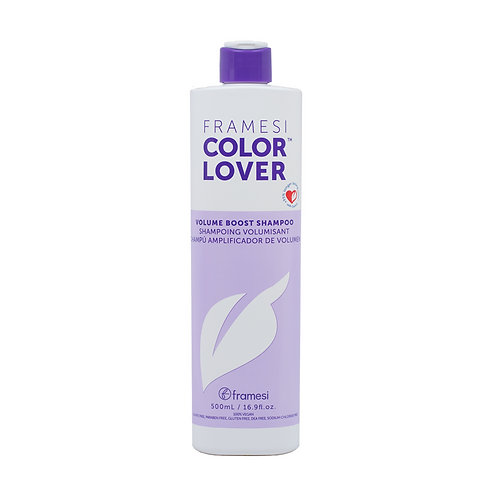 Color Lover Volume Boost Shampoo